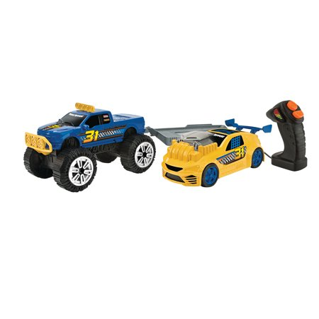Road Race (Road Rippers Snap n' Race Play Set RC Ford F-150)