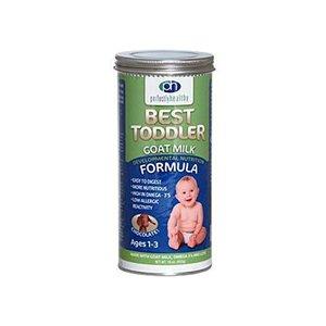 Perfectly Healthy Toddler Form, Goat Milk, Van, 16 oz ( M...
