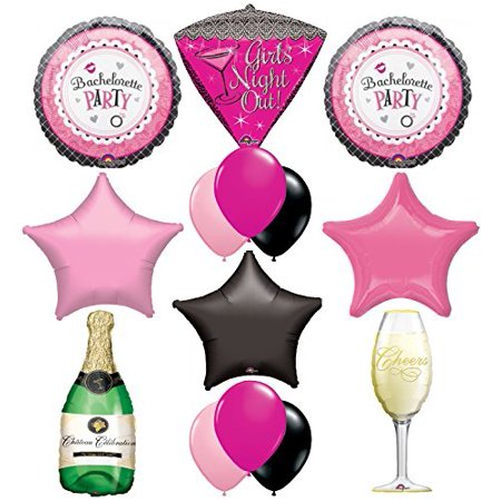 Bachelorette Party Supplies