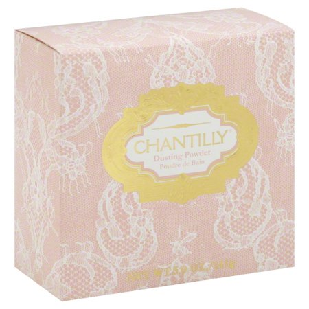 Dana Perfumes Chantilly Dusting Powder, 5 oz