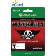 Rock Band 4 Aerosmith Pack (xbox One) (e
