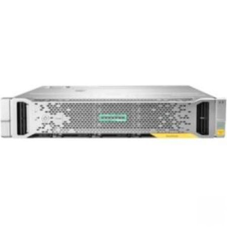 Hp Storevirtual 3200 San Array   25 X Hdd Supported   25 X Ssd Supported   12Gb S Sas Controller   25 X Total Bays   10 Gigabit Ethernet   Serial Attached Scsi  Sas    5  6  10 Raid Levels   2U Rack M
