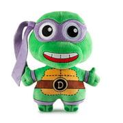 """TMNT Donatello 7"""" Plush Toy"""