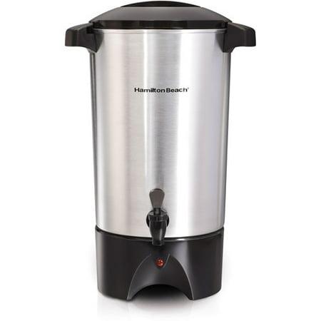 Hamilton Beach 42 Cup Coffee Urn Model# 40515