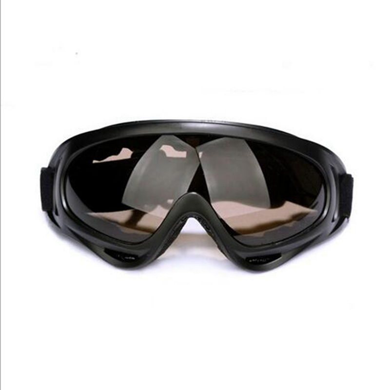 Ski Goggles Over Glasses Ski   Snowboard Goggles for Men, Women & Youth 100% UV Protection by