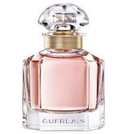 Guerlain Mon Guerlain Eau De Parfum Spray for Women 3.3 oz ()