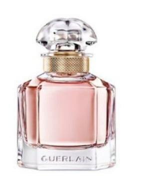 Guerlain Mon Guerlain Eau De Parfum Spray For Women 3.3 Oz