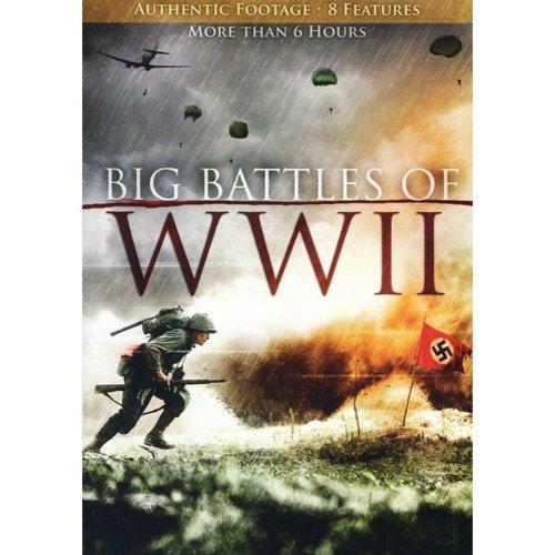 War Classics: Big Battles Of World War II