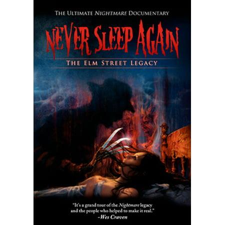 Never Sleep Again: The Elm Street Legacy (DVD)