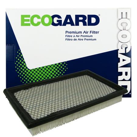Regal Air Bags - ECOGARD XA4633 Premium Engine Air Filter Fits Buick Regal; Cadillac Allante; Chevrolet Lumina; Oldsmobile Cutlass Supreme; Pontiac Grand Prix