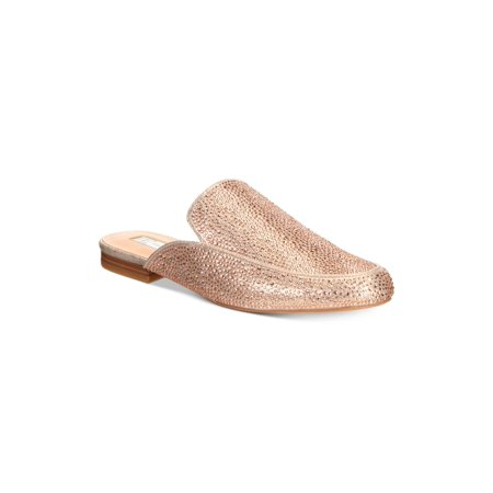 Inc International Concepts Womens Gannie 2 Closed Toe Mules (Inc International Concepts Heels)