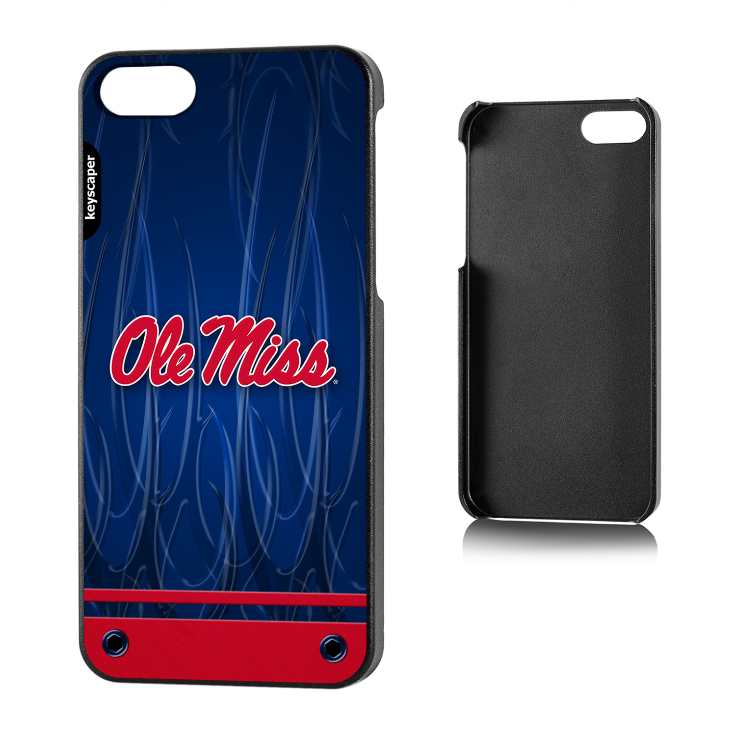 Mississippi Ole Miss Rebels iPhone 5 & 5s Slim Case