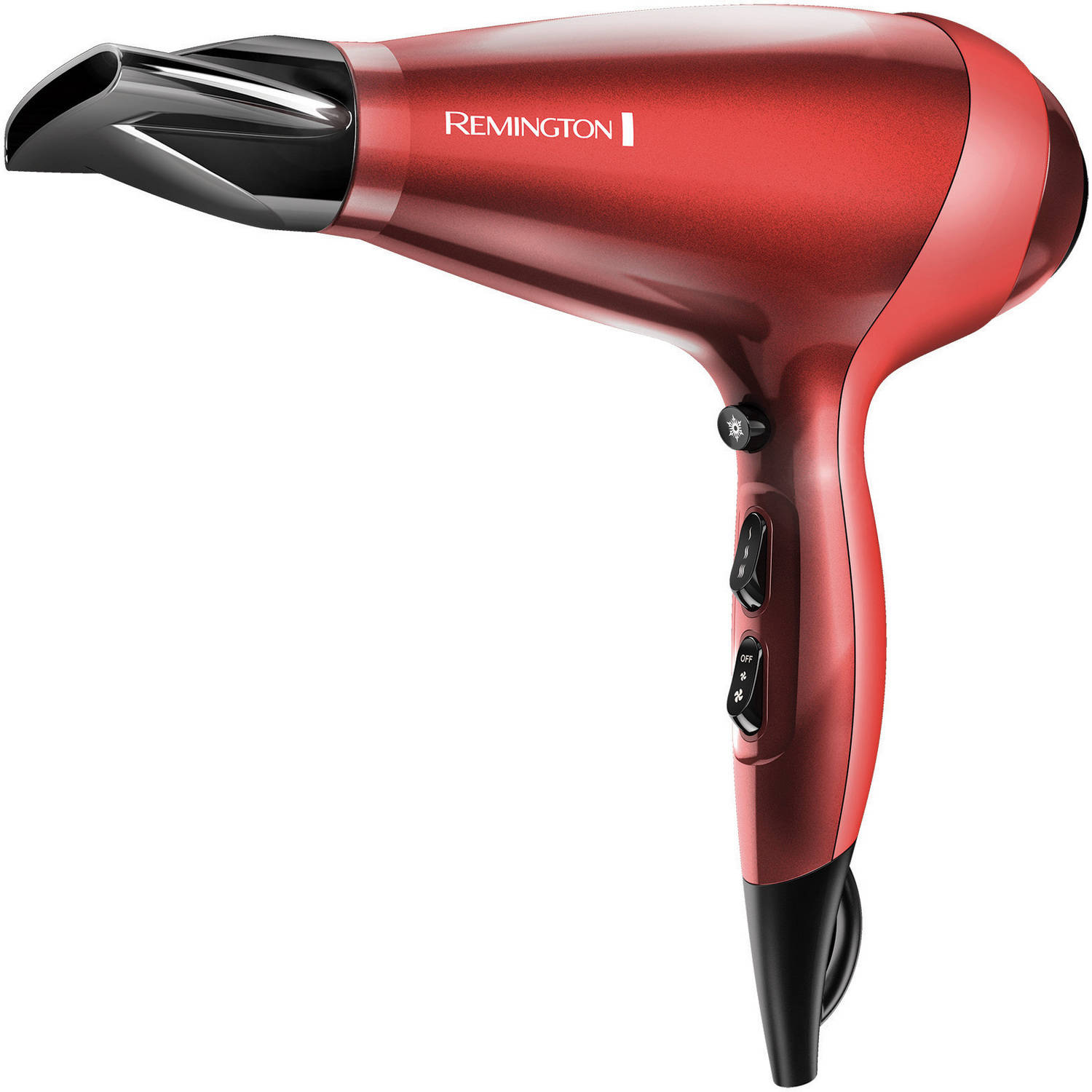 Remington T-Studio Silk Ceramic Hair Dryer, AC9096