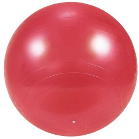 Exercise and Gym 55CM Ball with DVD (Ball Exercise Dvd)