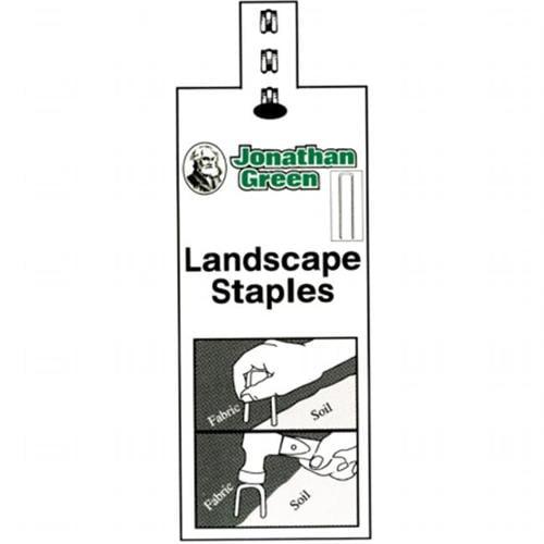 Jonathan Green 1000 Count Landscape Staples