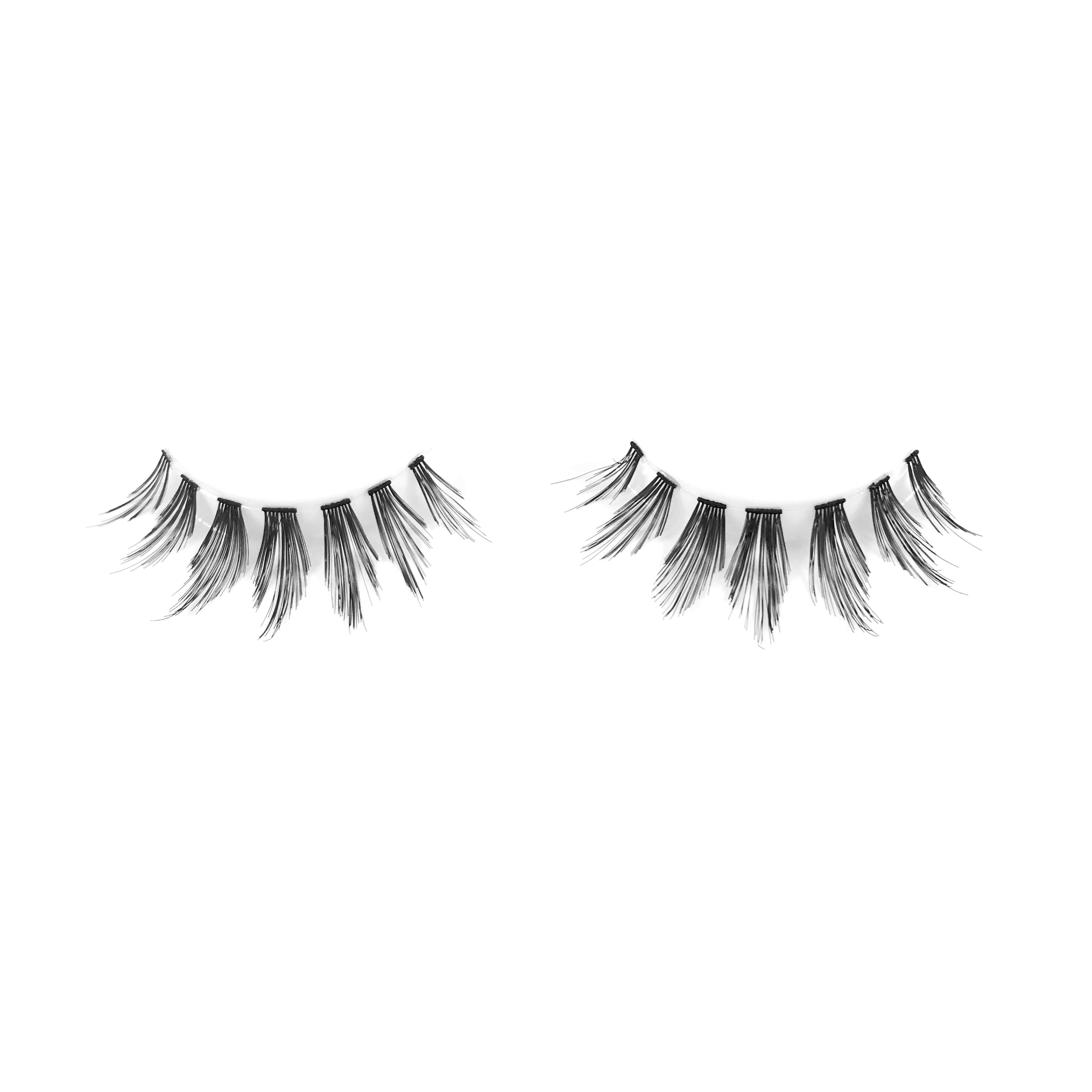 Milanté Beauty Devious 100% Vegan Human Hair Strip False Lashes