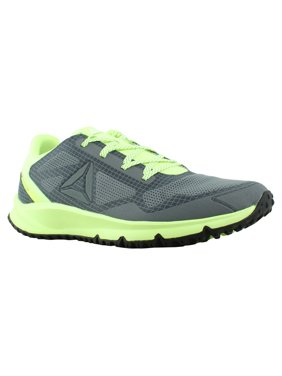 Product Image Reebok Mens Bs9948 Black ElectricFlash White Pewter Alloy  Running Shoes Size 10 bdc961d5e