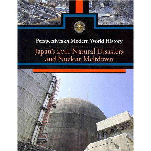 Japan's 2011 Natural Distaster and Nucular Meltdown