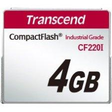 4GB CF220I CF CARD INDUSTRIAL (Industrial Grade Cf Card)