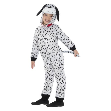 Kids Dalmation Costume