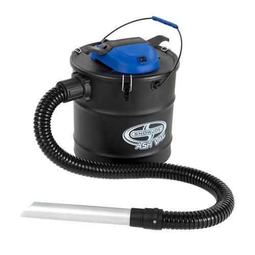 Snow Joe 4.8-Gallon Ash Vac