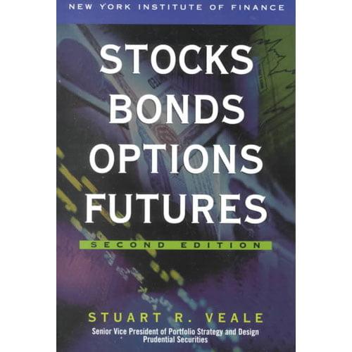 Stocks bonds options futures ebook