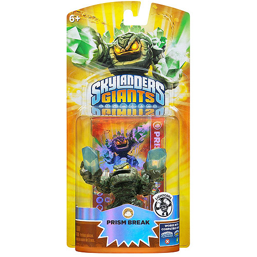 Skylanders Giants: Lightcore - Prism Break (Universal)