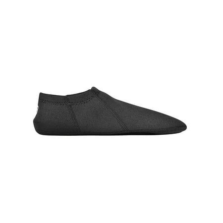 Foldable Slippers In A Bag (Nufoot Men's Booties Slippers - Stretchable Foldable Slipper Shoes Slipper)