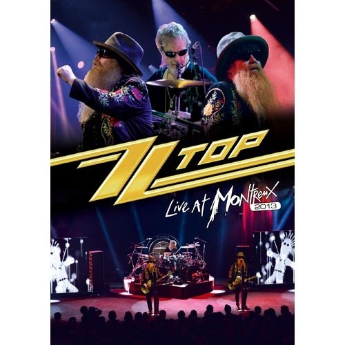 Live At Montreux 2013 (Music DVD)