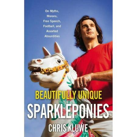 Beautifully Unique Sparkleponies - image 1 de 1