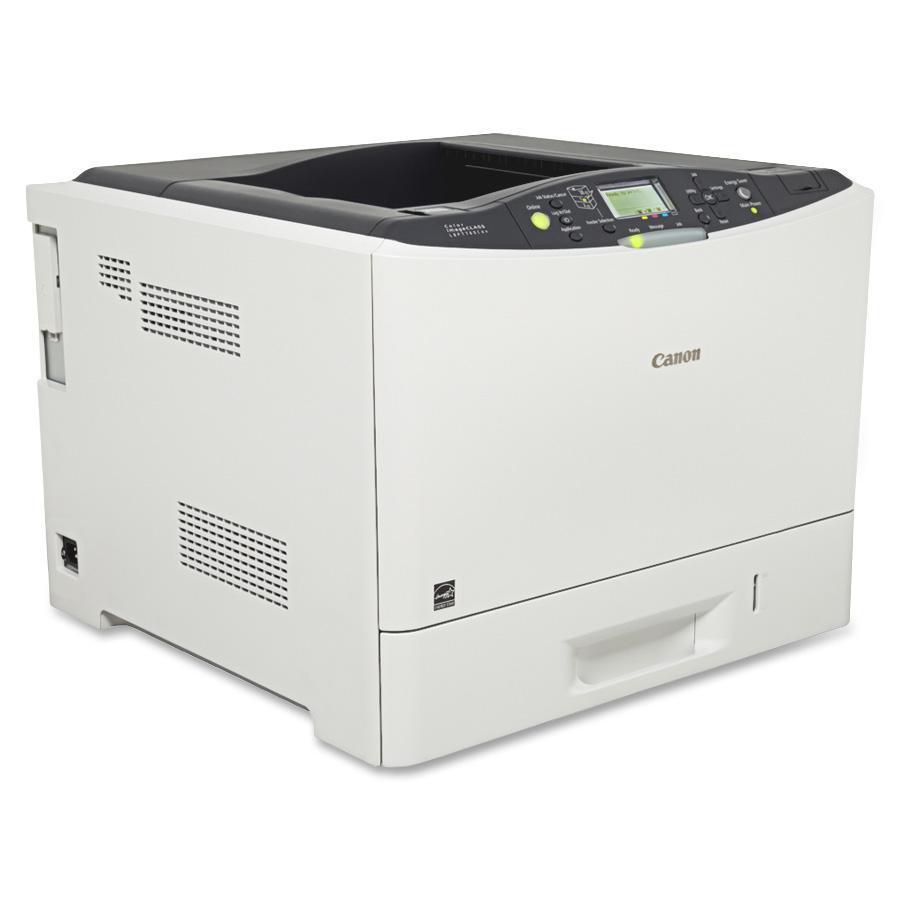 Canon, CNMICLBP7780CDN, imageCLASS LBP7780Cdn Laser Printer, 1 Each, White