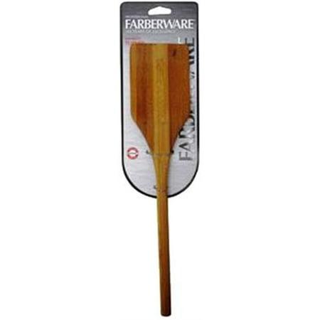 farberware professional bamboo turner, 1.0 ct