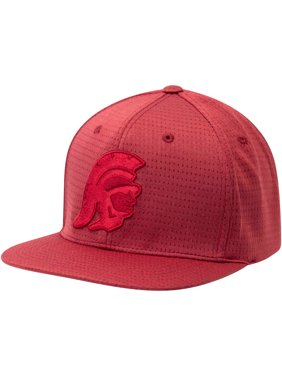 16a3a5d01c8354 Product Image Men's Cardinal USC Trojans Opole Adjustable Hat - OSFA