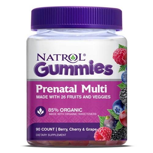Natrol Natrol  Prenatal Multi, 90 ea
