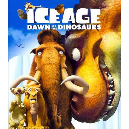 ICE AGE 3:DAWN OF THE DINOSAURS (Rudy Ice Age Dawn Of The Dinosaurs)