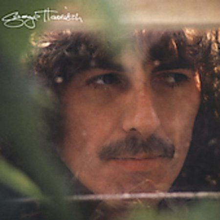 George Harrison (CD) (Remaster)