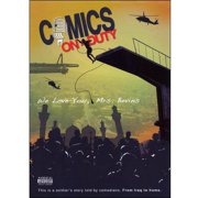 Comics On Duty: We Love You, Mrs. Bevins by