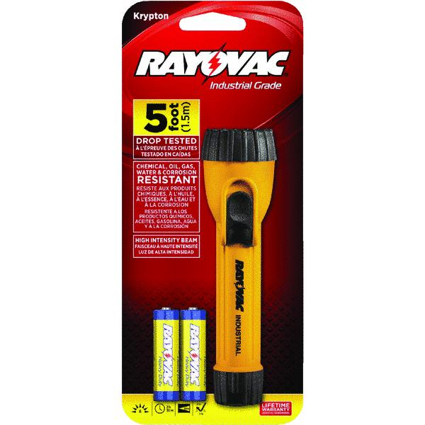 Rayovac Compact Industrial Light