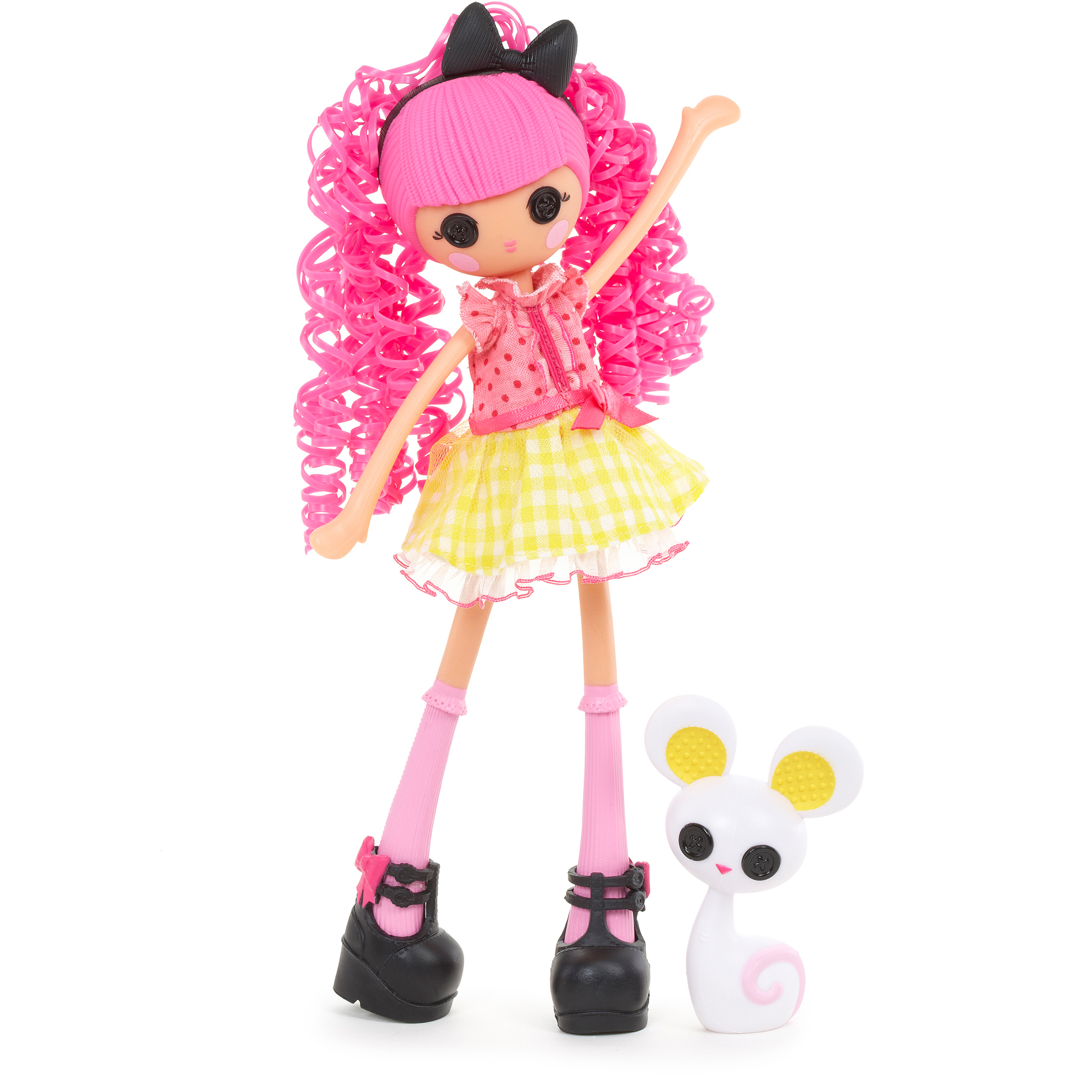 Lalaloopsy Girls, Crumbs Sugar Cookie