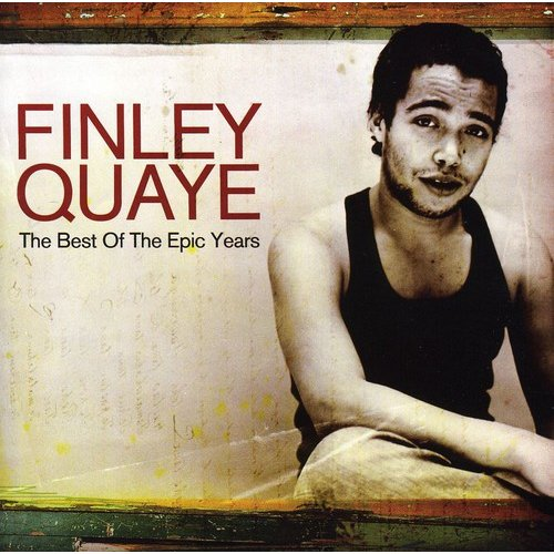 Finley Quaye - Best of the Epic Years [CD]
