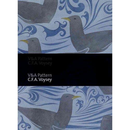 V&A Pattern: C. F. A. Voysey