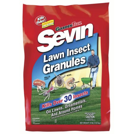 Gardentech Sevin Lawn Insect Granules