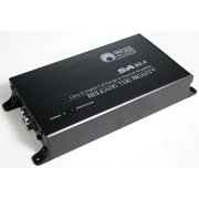 RE Audio SA90.4 800W 4 Channel SA Series Full Digital Amplifier