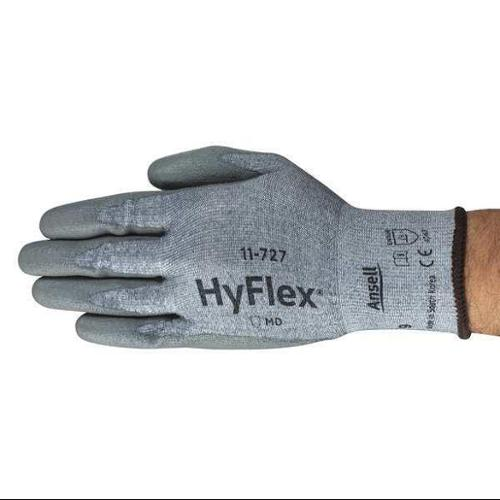 Ansell Size 7 Cut Resistant Gloves,11-727