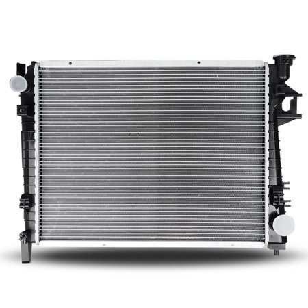 2480 Radiator for 02-08 Dodge Ram 1500 2500 3500 Laramie ST SLT 3.7 4.7 5.7