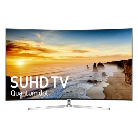 Samsung UN65KS9500 65-inch Smart 4K UHD TV