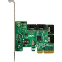 4PORT IN 6GB/S SATA RAID PCIE 4X SATA PCIE 2.0 X4 RAID HBA
