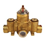 Newport Brass 1-540 Tub And Shower Thermostatic Rough In Valve
