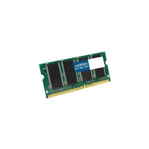 Acp Ep Memory AA160D3S/4G 4gb Pc12800 1600mhz Ddr3 204pinmem Sodimm Industry Standard F/laptops