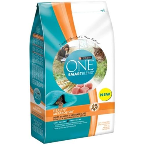Nestle Purina Pet Care Pro NP15132 One Healthy Metabolism...
